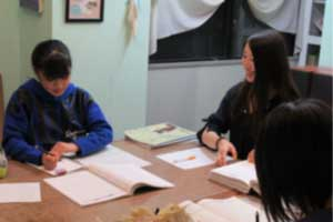 英語の部屋他教科個人指導コース